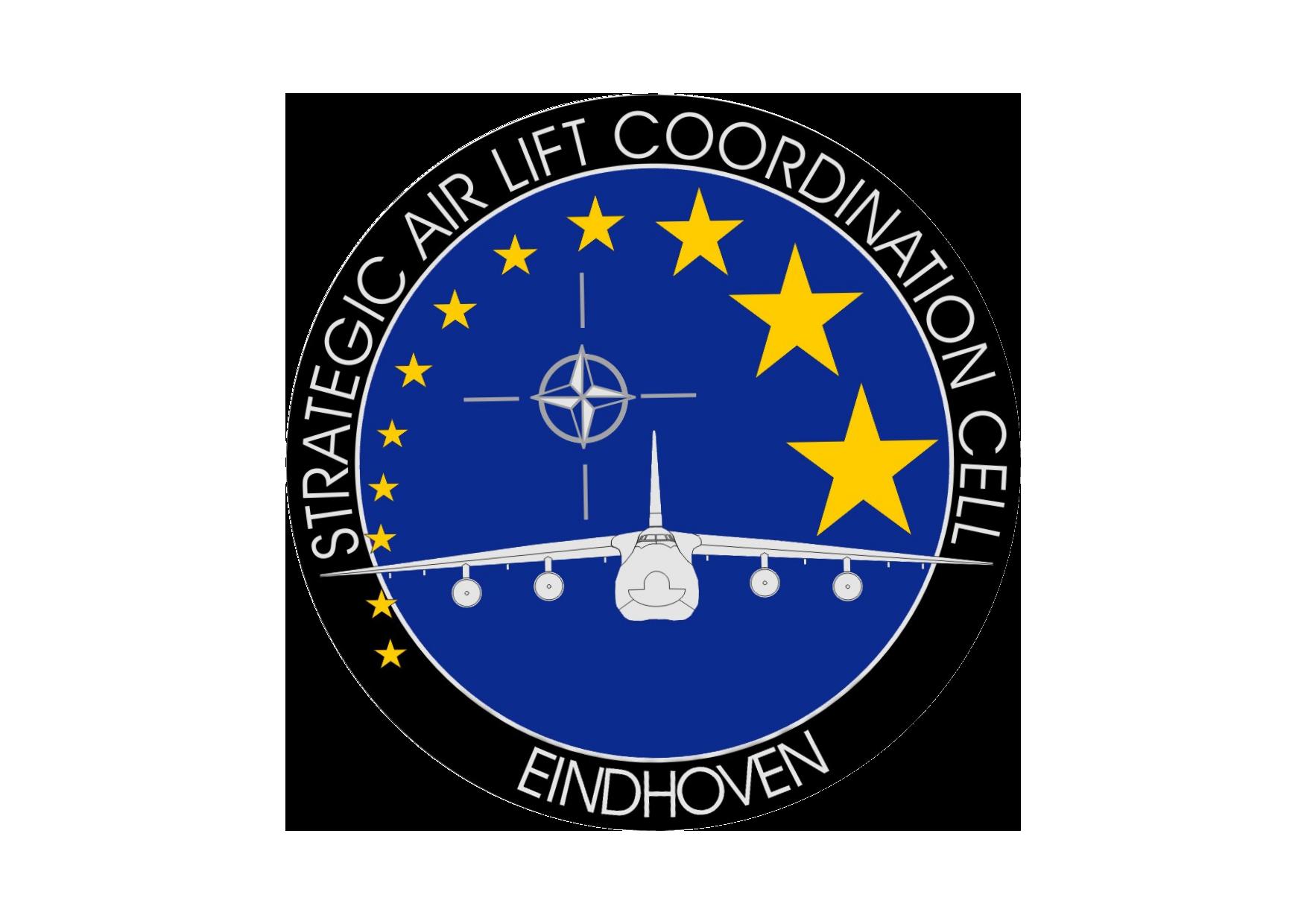 Strategic Air Lift Coordination Cell
